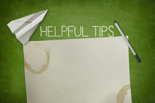 top tender writing tips